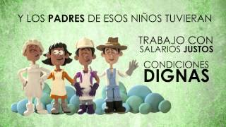 UNICEF trabajo infantil