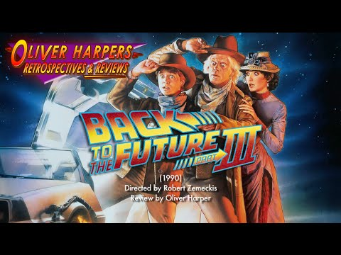 Back to the Future Part III (1990) Retrospective / Review