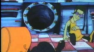 Les mondes engloutis - Saison 1 épisode 18 - Rébecca, pirate du lac