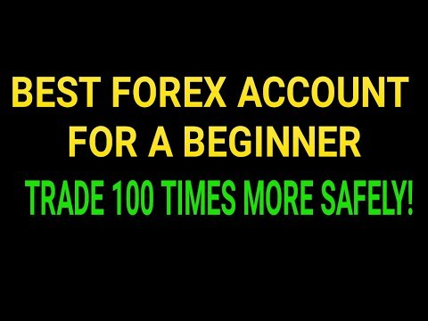 forex-cent-account:best-for-new-forex-traders