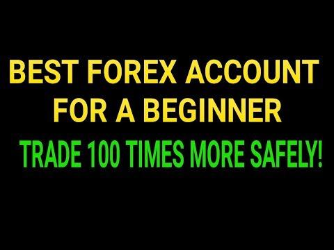 Cent account forex best