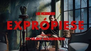 Смотреть клип Los Mesoneros - Exprópiese
