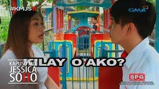 Kapuso Mo, Jessica Soho: Mga Kwentong 'Kilay'