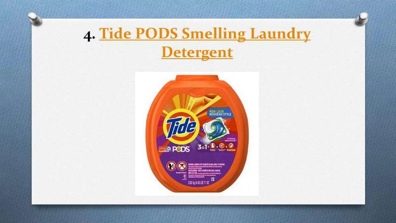 Best Smelling Laundry Detergent Review In 2018 – A Step By Step Guide