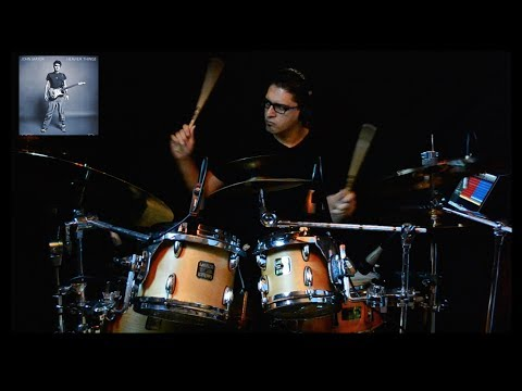 John Mayer - Something's Missing - Drum Cover by Leandro Caldeira