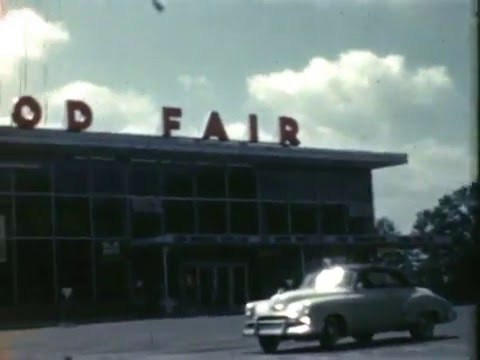 Shillington Shopping Center/Sinking Springs Drive In, Reading PA (early 60s)