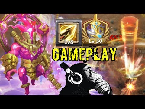 Storm Eater | Zealous Drive | Gameplay | Solo HBM AA | Dungeons | Labyrinth