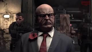 XPpoint LIVE: Batman Arkham Asylum
