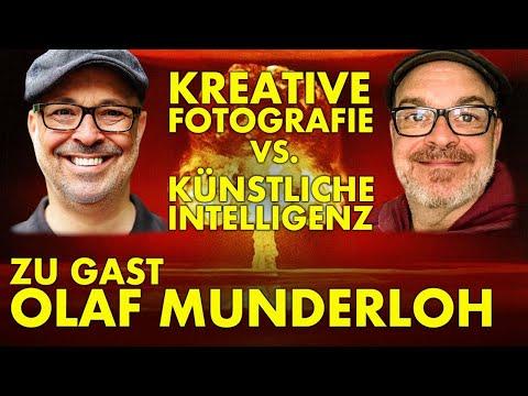 Kreative Fotografie und