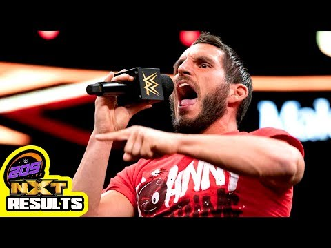 THIS IS GARGANO'S NXT! WWE NXT & 205 Live Review & Results Going in Raw Podcast