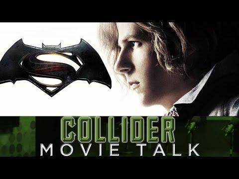 Collider Movie Talk - Lex Luthor Interview With Fortune Magazine