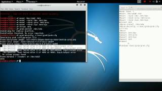 How to repair grub bootloader in Kali Linux 2.0 for dual boot Windows and Linux(, 2015-08-22T19:20:54.000Z)