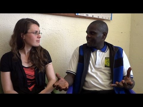Confronting Climate Change In DR Congo