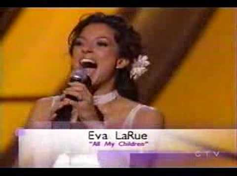 Soap Stars Perform Love Songs at the 2003 Daytime Emmy\'s