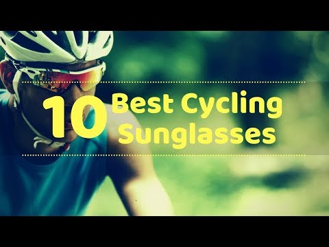 10 Best Cycling Sunglasses Tactical Gears Lab 2020