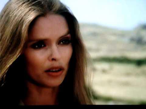 "Nice Barbara Bach 4 / 6 "" Jaguar Lives "" 1979"