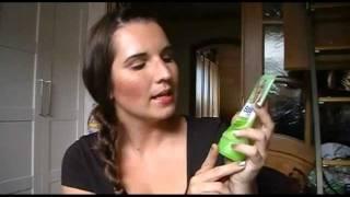 Gesichtspflege (und Reinigungs-) Routine Thumbnail