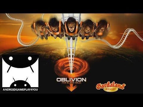 Oblivion – Mission Oblivion Android GamePlay Trailer (1080p)