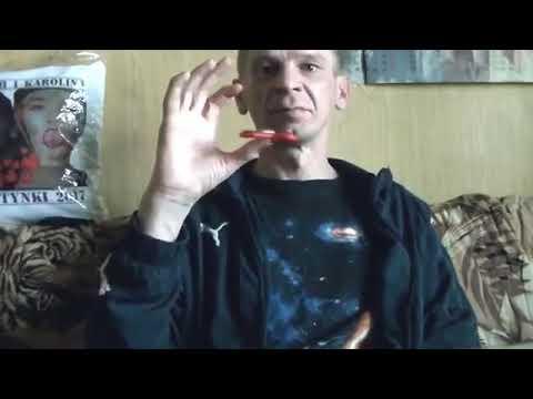 ONE HAND FINDER SPINNER YOUTUBE RECORD - MR. MAJOR WOJCIECH ADALBERT SUCHODOLSKI