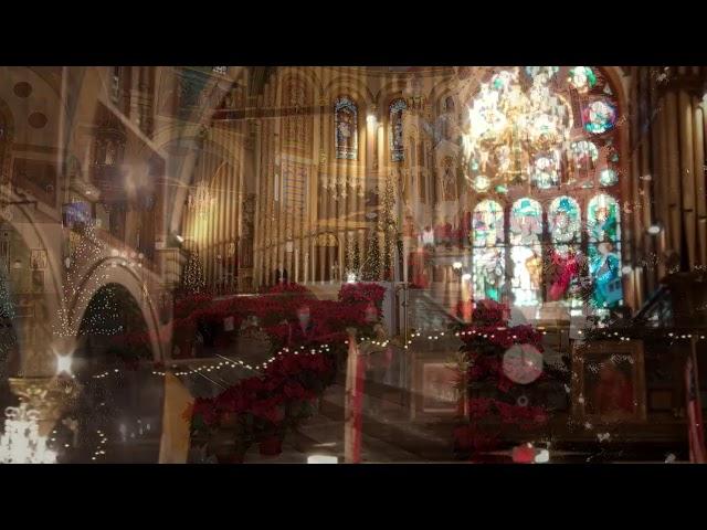 Uroczystość Bożej Rodzicielki Maryi, 1 Styczeń, 2021