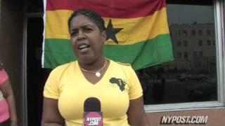 Baixar Ghana Fever - New York Post