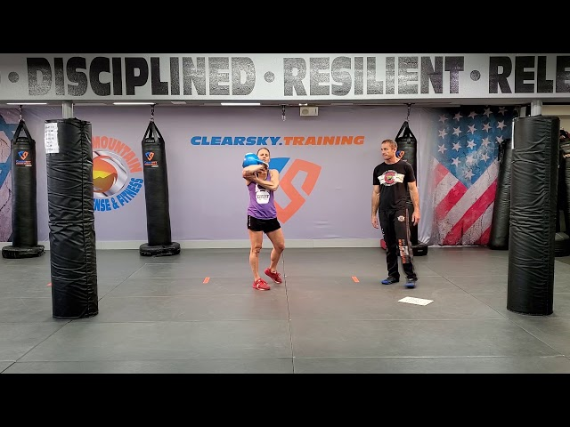Mt. CrossFit - RMSDF | Workout 5.13.2020 Castle Rock