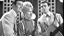 Dusty Springfield, The Springfields - 2 songs -live
