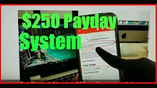 250 payday review making money working from home with 250 payday get paid daily
