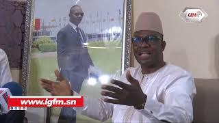 """DDD: La """"guerre"""" entre Me Moussa Diop et son successeur va atterrir au tribunal"""