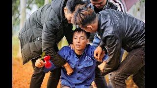 HẬU TRƯỜNG VẤT VẢ VÀ HÀI HƯỚC của Chuyện Tình Chàng Thợ Xây - Parody - Thái Dương - Linh Hương Trần