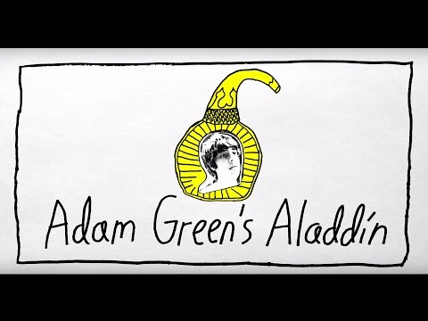 ADAM GREEN'S ALADDIN - FULL MOVIE (OFFICIAL) Mp3