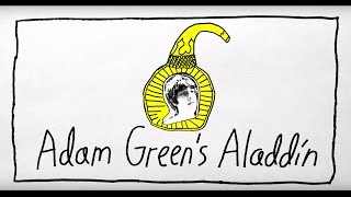 ADAM GREEN'S ALADDIN - FULL MOVIE (OFFICIAL)