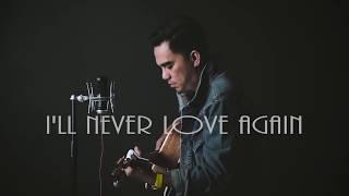 "I'll never love again - enda (cover) | lady gaga ""star is born"""