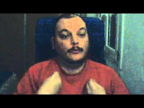 Vídeo De Cámara Web Del 18 De Enero De 2013 2:30