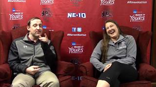 Media Monday: Coach Cyr on Coaching Throwers