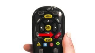Utilisation de la télécommande Nouvelle génération Illico de Vidéotron