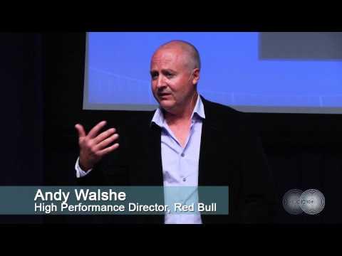 High Performance - Unlocking Human Potential - Complete Presentation