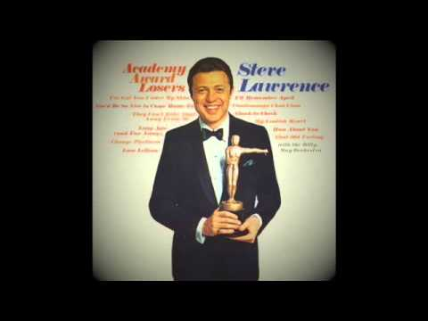 Steve Lawrence ft Billy May & Orchestra - My Foolish Heart (Columbia Records 1963)