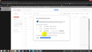 2013 Free Gmail Calendar Sync to Outlook