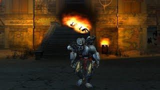 Predator: Concrete Jungle - Sacrifice