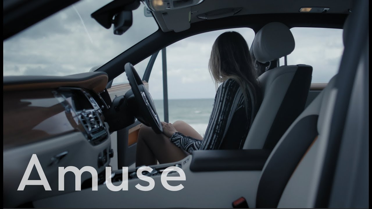 If I Had a Rolls-Royce for a Day with Surfer Lucie Curutchet