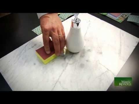 Pads de diamante para pulido en seco doovi - Pulir marmol a mano ...