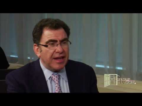 Harvey I. Pass, MD:  What is Mesothelioma?