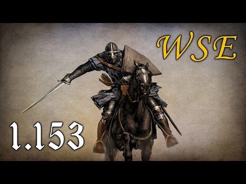 Где скачать и как установить Mount & Blade: Warband [1.153] + WSEloader [3.2.0]