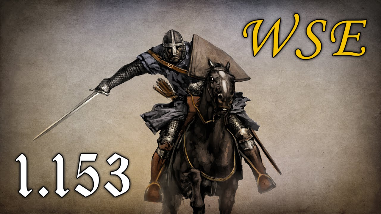 Скачать торрент mount & blade warband 1. 153 and napoleonic wars.