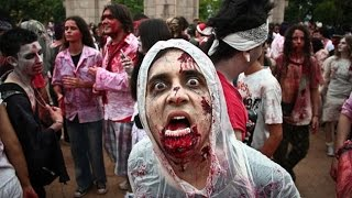 Зомби апокалипсис: Розыгрыш Над Людьми #25