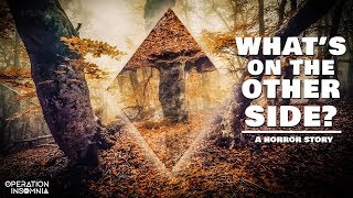 I Found A Portal In The Woods | A Forest Horror Story | Scary Stories | Deep Woods Story