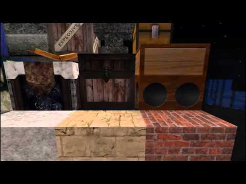LB Photo Realism Pack [256x] текстуры для Minecraft