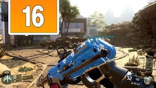 BLACK OPS 3 - ROAD To PRESTIGE MASTER #16 (BO3 PS4 Live Multiplayer Gameplay)