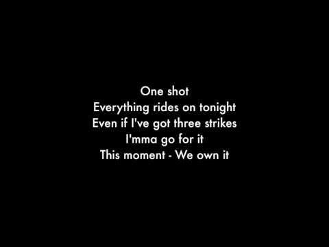 2Chainz ft. Wiz Khalifa - We Own It Lyrics The Fast & The Furious 6 Soundtrack